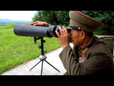 North Korea Like You've Never Seen It Before!!