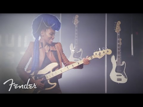 Download Youtube: Introducing the Fender American Elite Bass | Built for the Pursuit | Fender