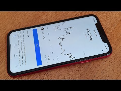 How To Buy XRP With Coinbase