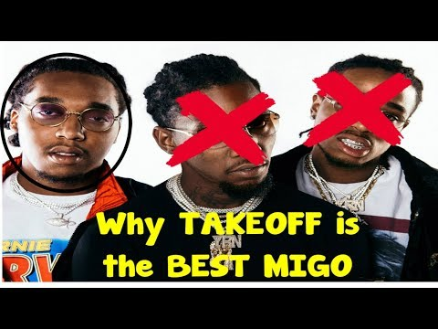 Thumbnail: Why TAKEOFF is ACTUALLY the BEST on the MIGOS