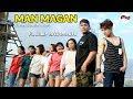 """MAN MAGAN"" Deepak Bajracharya | Ft.Dilip Rayamajhi | Concept Dance Video by Rahul Shah"