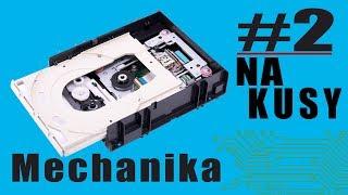 Na Kusy | PC mechanika (Disassembly)