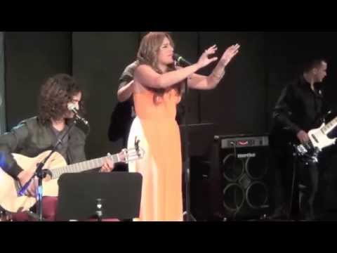 Marileyda's First Acoustic Concert at University of Puerto Rico Arecibo