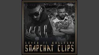 Snapchat Clips (feat. Kollegah)