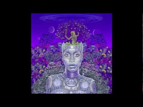 Fall In Love (Your Funeral) - Erykah Badu [New Amerykah Pt 2 Return Of The Ankh] (2010)