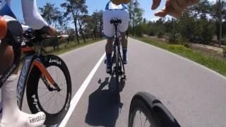 Tour of Ukraine 2017 - TTT - Team Novo Nordisk