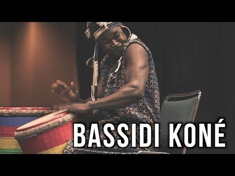 Bassidi Koné - PASIC16