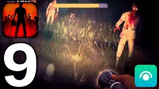 Into The Dead - Gameplay Walkthrough Part 9 - Flashlight (Trial of The Dead) (iOS, Android)
