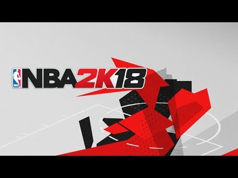 NBA LIVE 18 - NBA - WNBA - Create Basketball Player - Replays (Demo) [PS4 PRO] {2017} #02