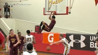 # 3 Jamie Orme '14, O'Dea, 2013 UA Holiday Classic at Torrey Pines