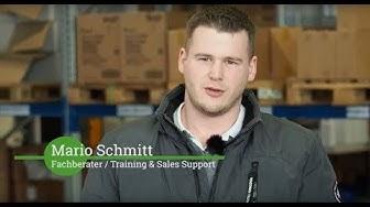 Interview mit Mario Schmitt