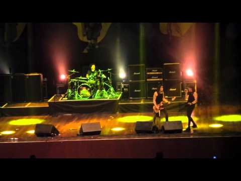 Extreme - Money (In God We Trust) - Teatro Positivo - Curitiba - 11/6/2015