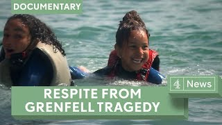 Grenfell Tower: the free Cornwall holidays for survivors