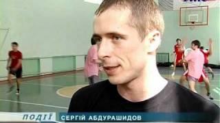 У Коломиї набуває популярності гра фризбі