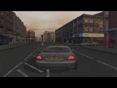 The Getaway PS2 Gameplay HD (PCSX2)