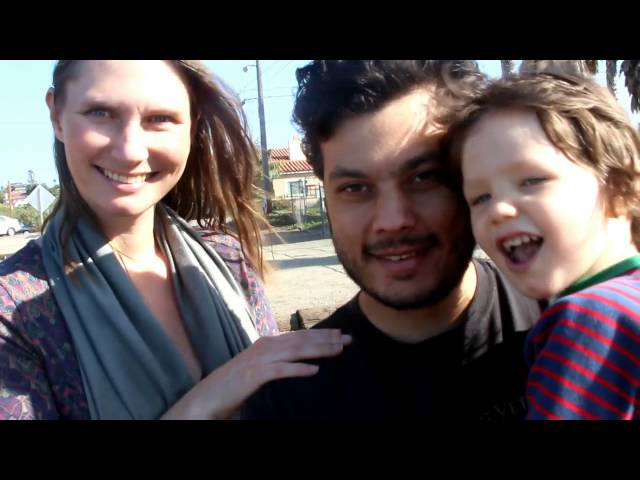 Somatic Experiencing® -- Ray's Story