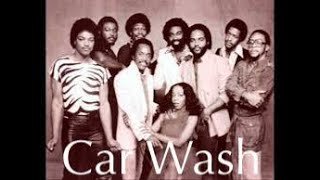 Car Wash - Rose Royce - Guitar Play Along