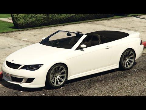GTA 5 - Übermacht Zion Cabrio - YouTube Ubermacht Zion Cabrio Gta 5