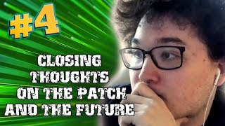 My Final \u0026 Closing Thoughts | Dota Underlords Patch Impressions (Part 4)