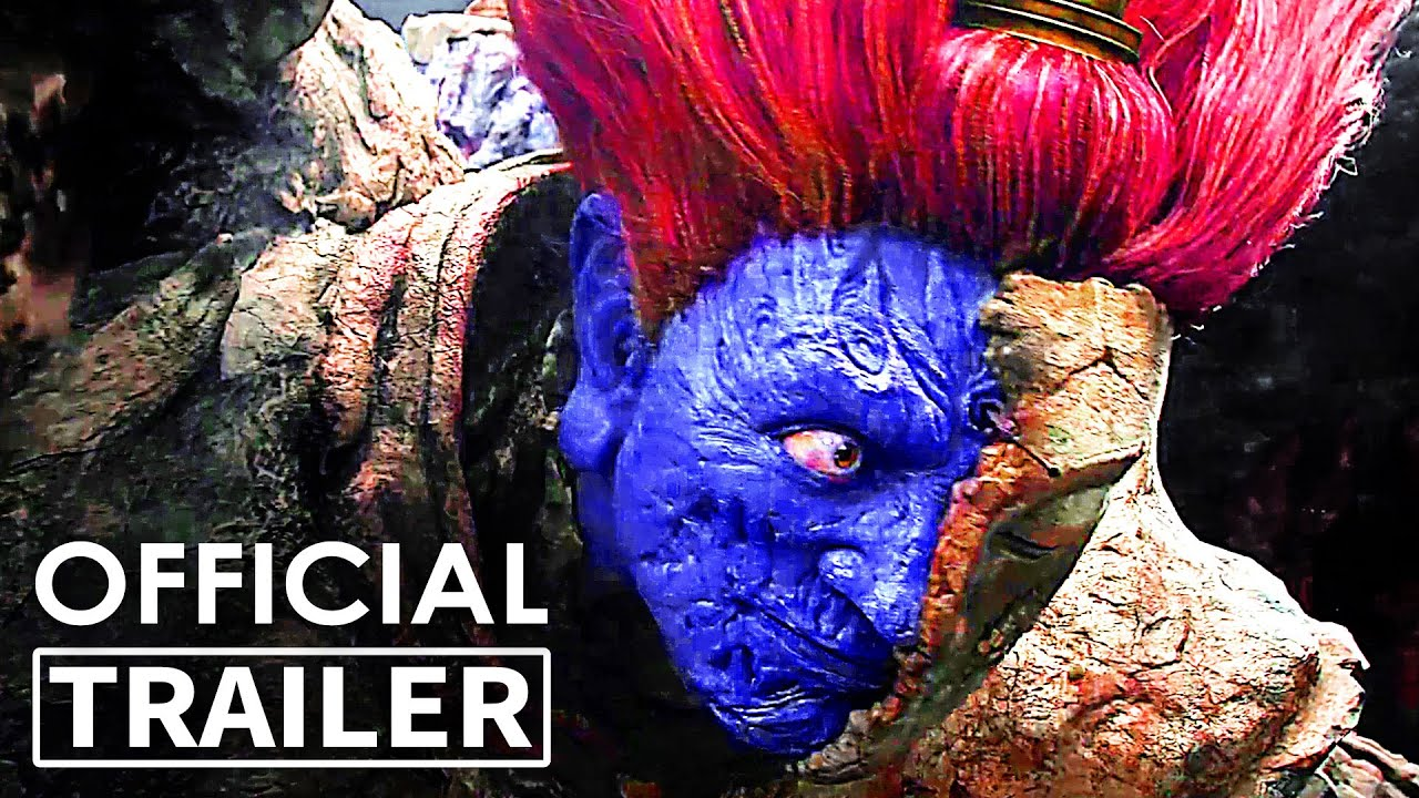 Download A WRITER'S ODYSSEY Trailer (2021) Fantasy Movie