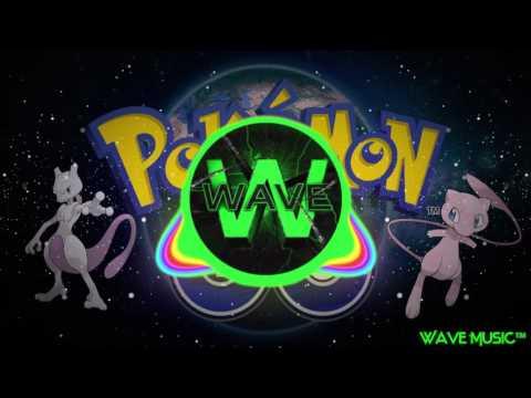 Pokémon GO - Trap Remix ♫(Copyright Free Music)♫