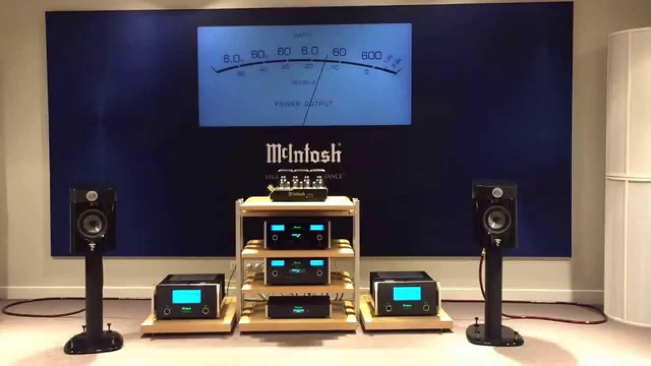 High End Audio >> Focal Sopra No.1 - iEar.nl - YouTube
