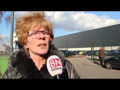 SP voert actie tegen Pegatron Breda