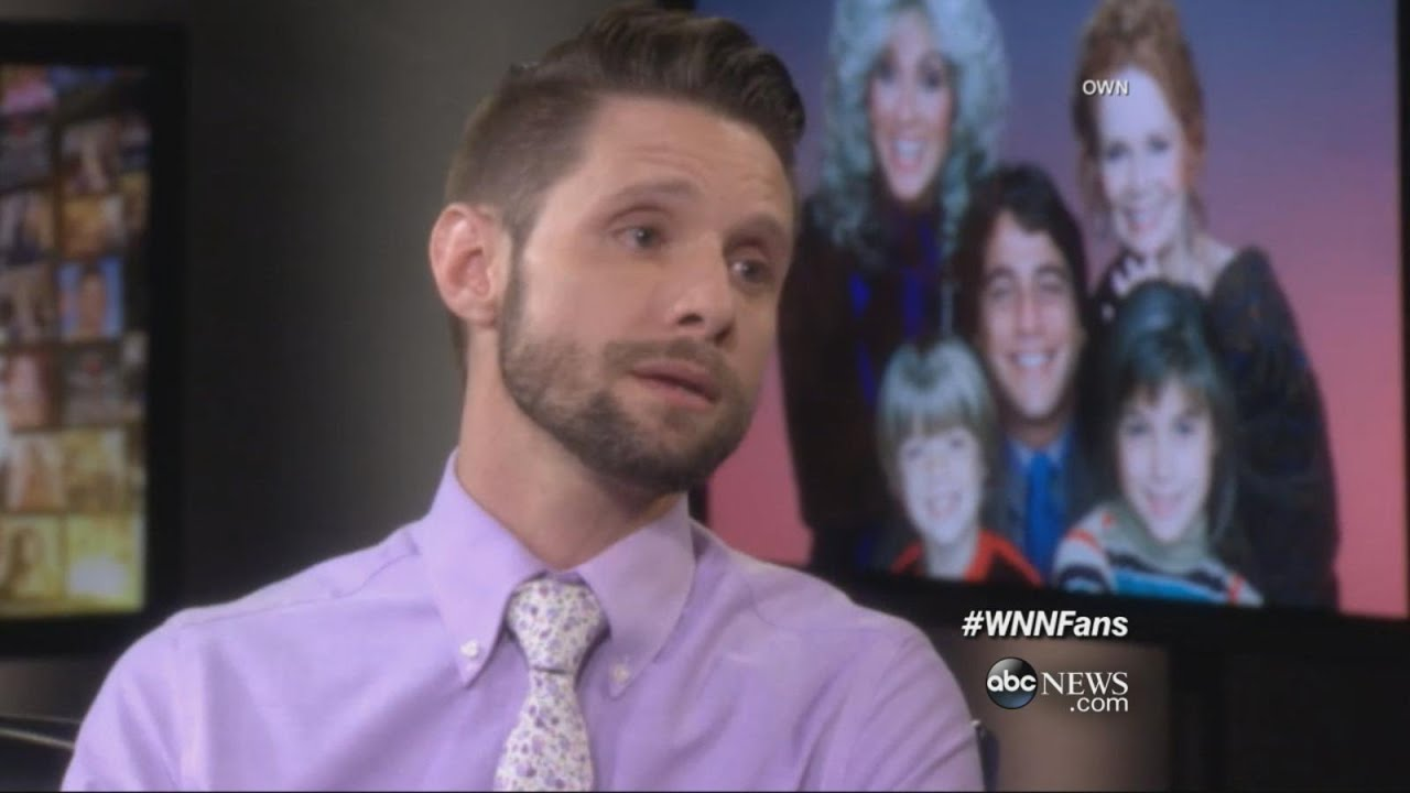 Danny Pintauro Admits to Being HIV Positive - YouTube