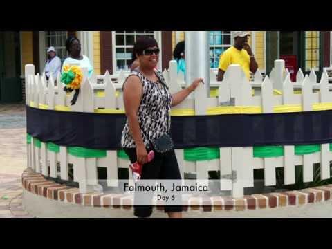 Eastern Caribbean Cruise - August 2012