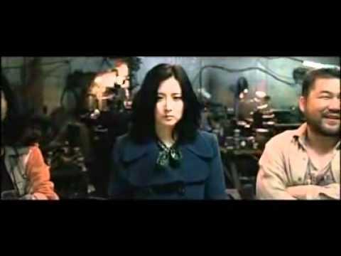 Trailer do filme Sympathy for Lady Vengeance