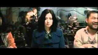 Lady Vengeance (2005) - Trailer German