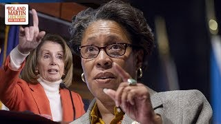 Rep. Marcia Fudge Endorses Nancy Pelosi For Speaker Of The House