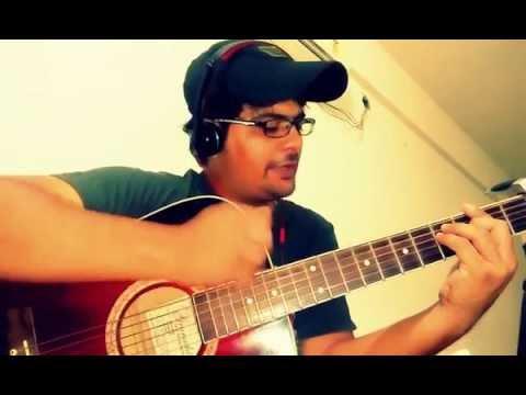 Saath de tu mala | Guitar Cover | Mumbai Pune Mumbai2 |
