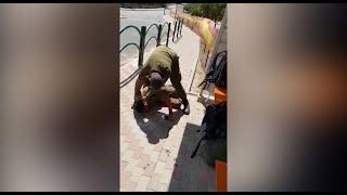 סגן אלוף מפקד גדוד סיור גבעתי תוקף חייל