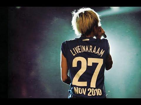 27 NOV 2010 คอนเสิร์ต BODYSLAM LIVE IN คราม