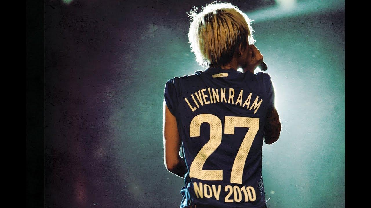 Download 27 NOV 2010 คอนเสิร์ต BODYSLAM LIVE IN คราม