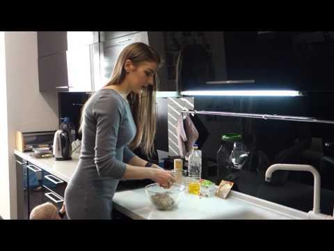 FITBERRY | ПРАВИЛЬНЫЕ РЕЦЕПТЫ| _овсяное печенье к завтраку без регистрации и смс