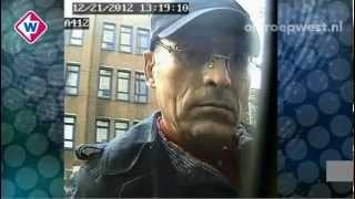 Den Haag: Pinnen met gestolen pas