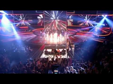 One Direction sing Summer of '69 - The X...