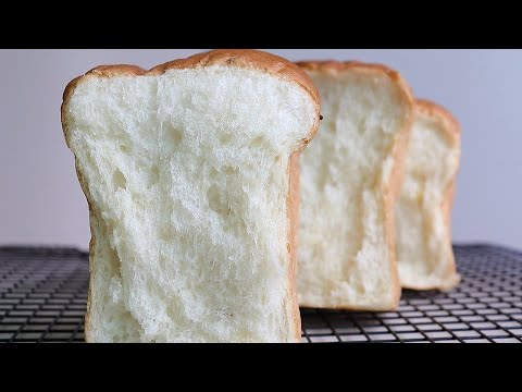 How to make soft and fluffy potato bread / eggless recipes
