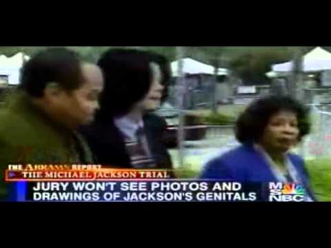 "What DID happen to Michael Jackson? part 70 ""MJ's pictures from ""93 & the Gavin tapes"""