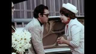 Алло, Варшава! (1971) фильм смотреть онлайн