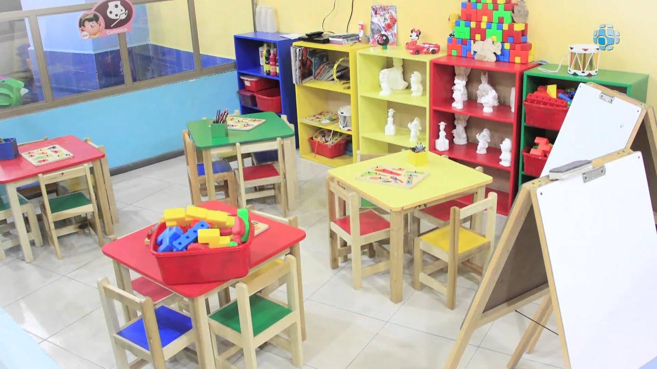 Piccolo mondo coapa parques tem ticos - Piccolo mondo mobiliario infantil ...