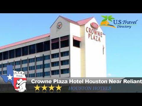 Crowne Plaza Hotel Houston Near Reliant/Medical Center - Houston Hotels, Texas