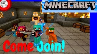 Wither Neucraft Minecraft Realm Roadto1k