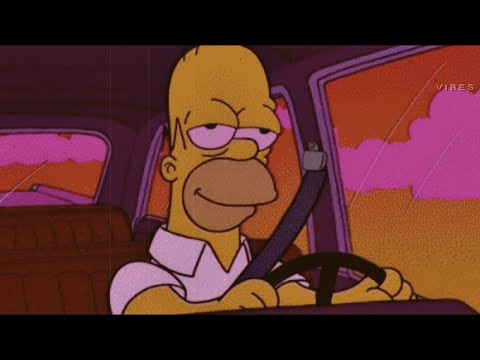 lo-fi hip hop beats to study/relax - lo-fi beats to chill travel on the road
