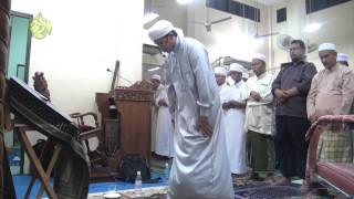 Download Video Fakhrul Radhi UNIC - Solat Tarawih, Surah An-Nisa' Ayat 155-173 MP3 3GP MP4