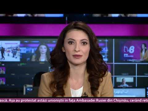 ȘTIRI CU ANGELA GONȚA / 02.03.18 /