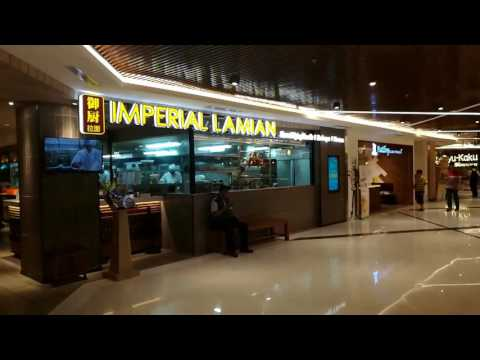Imperial Lamian at Neo Soho Central Park Jakarta Indonesia