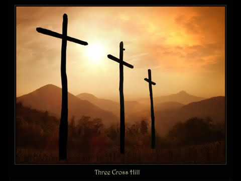 In Christ Alone - Medley With Lyrics - Christian Hymns & Songs - Eternal Grace